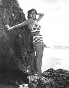 Joan Collinscirca 1960s - Image 0299_0221