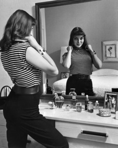 Joan Collins 1955 © 1978 Sid Avery - Image 0299_0230