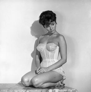 Joan Collins1958© 1978 Sid Avery - Image 0299_0238