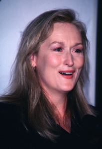 Meryl Streep © 1999 Ariel Ramerez - Image 02994_0027
