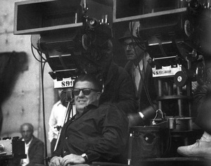 Director George Stevenscirca 1965Photo by Floyd McCarty - Image 0300_0420