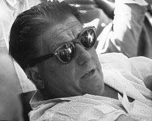 Director George Stevenscirca 1965Photo by Floyd McCarty - Image 0300_0421