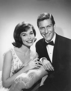 """The Dick Van Dyke Show""Mary Tyler Moore, Dick Van Dykecirca 1961Photo by Gabi Rona - Image 0307_0027"