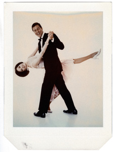 Mary Tyler Moore and Dick Van Dyke1965© 1978 Mario Casilli - Image 0307_0100