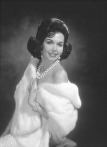 Ann Millercirca 1945 © 1978 Tom Kelley - Image 0308_0025