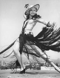 Ann MillerCirca 1948 - Image 0308_0087