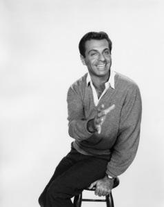 Mort Sahl 1959 © 1978 Wallace Seawell - Image 0315_0016