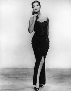 "Dorothy Lamourpublicity still for ""The Lucky Stiff""September 4, 1948 - Image 0316_0046"