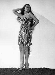 Dorothy Lamourin her Sarongcirca 1936 - Image 0316_0050
