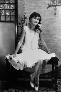 Dorothy Lamourcirca 1933 - Image 0316_0053