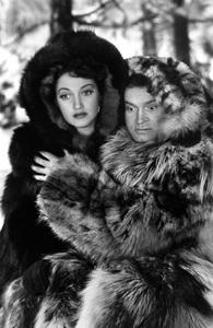 Dorothy Lamourwith Bob Hopecirca 1946 - Image 0316_0057