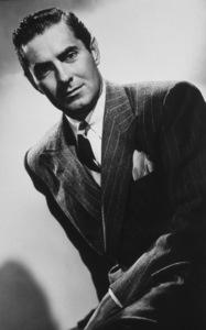 Tyrone Powerc. 1940Copyright John Swope Trust / MPTV - Image 0319_0166