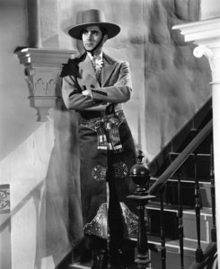 """""""Blood and Sand""""Tyrone Power1941 20th Century Fox** I.V. - Image 0319_0208"""