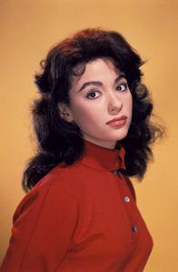 Rita Morenocirca 1952 © 1978 Gene Howard - Image 0320_0027