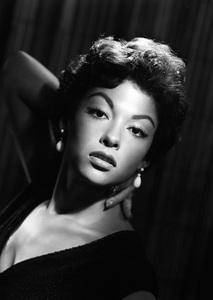 Rita Morenocirca 1954 © 1978 Gene Howard - Image 0320_0028