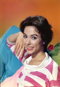 Rita Morenocirca 1952© 1978 Gene Howard - Image 0320_0040