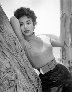 Rita Morenocirca 1950s © 1978 David Sutton - Image 0320_0048