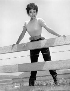 Rita Morenocirca 1950s © 1978 David Sutton - Image 0320_0059