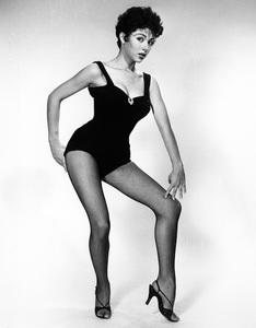 Rita Moreno1954 © 1978 David Sutton - Image 0320_0064