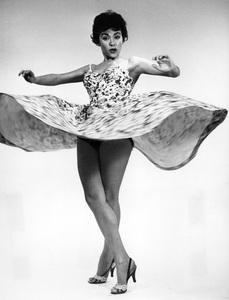 Rita Moreno1954 © 1978 David Sutton - Image 0320_0066