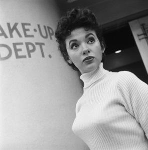 Rita Moreno at 20th Century Fox Studios1954© 1978 David Sutton - Image 0320_0068