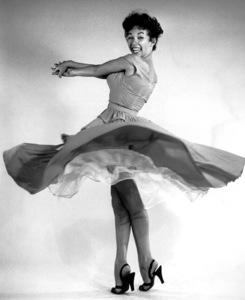 Rita Moreno1954 © 1978 David Sutton - Image 0320_0072