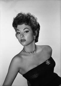Rita Morenocirca 1955© 1978 Gene Howard - Image 0320_0074