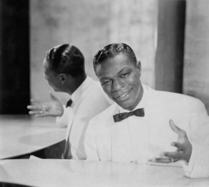 Nat King Cole1952 © 1978 Wallace Seawell - Image 0321_0200