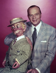 Edgar Bergen and Mortimer Snerdcirca 1960sPhoto by Gabi Rona - Image 0322_0007