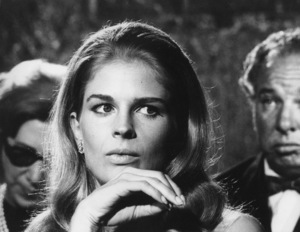 """The Adventurers""Candice Bergen1970 - Image 0324_0001"
