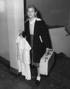 Candice Bergen12/16/1955Photo by Gabi Rona - Image 0324_0122