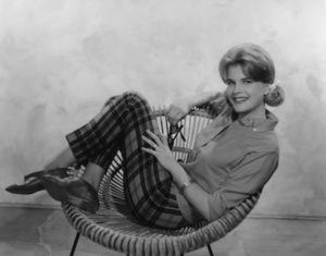 Candice Bergen C. 1961 © 1978 Wallace Seawell - Image 0324_0128