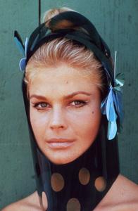 Candice Bergencirca 1965**I.V. - Image 0324_0191