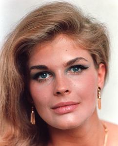 Candice Bergencirca 1965**I.V. - Image 0324_0192