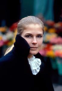Candice Bergen in Paris1968 © 1978 Bob Willoughby - Image 0324_0199