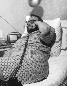"""""""Funnyland"""" Allan Sherman 1965 - Image 0325_0015"""
