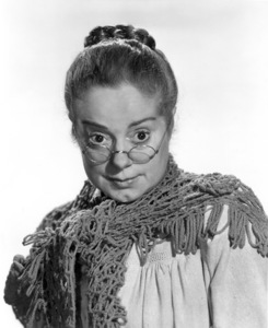 """Elsa Lanchester""""Come To The Stable""""c. 1949 / 20th Century Fox - Image 0329_0004"""