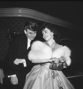 Annette Funicello, Bobby Rydellc. 1959 © 1978 David Sutton - Image 0330_0033