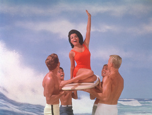 Annette Funicello1964 © 1978 Tom Kelley - Image 0330_0043