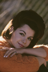 Annette Funicello1962© 1978 Gunther - Image 0330_0064