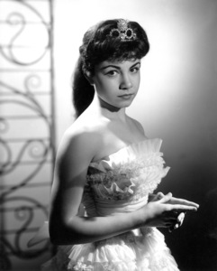 Annette Funicello1959Photo by Gabi Rona - Image 0330_0121