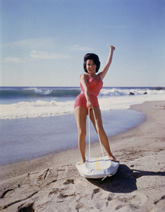 Annette Funicellocirca 1964** I.V. - Image 0330_0154