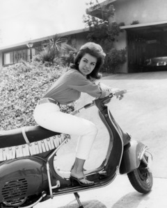 Annette Funicello 1962© 1978 Gunther** I.V./M.T. - Image 0330_0179