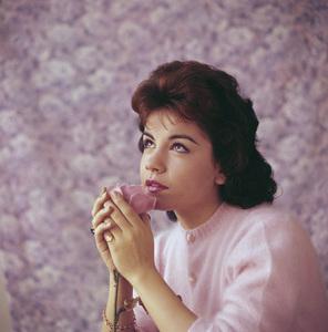 Annette Funicellocirca 1960s© 1978 Gene Trindl - Image 0330_0182