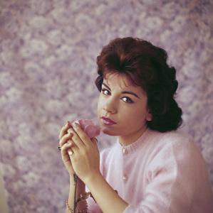 Annette Funicellocirca 1960s© 1978 Gene Trindl - Image 0330_0183