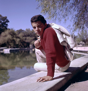 Frankie Avaloncirca 1959 © 1978 Bernie Abramson - Image 0331_0122