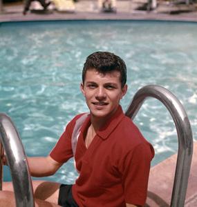 Frankie Avaloncirca 1959 © 1978 Bernie Abramson - Image 0331_0124