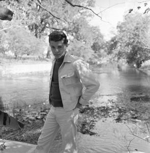 Frankie Avaloncirca 1959 © 1978 Bernie Abramson - Image 0331_0125