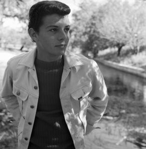 Frankie Avaloncirca 1959 © 1978 Bernie Abramson - Image 0331_0126