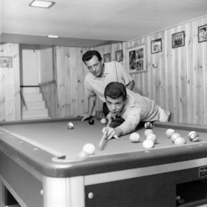 Frankie Avalon circa 1958© 1978 Gunther** B.D.M. - Image 0331_0138